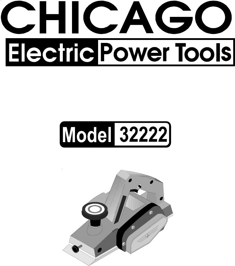 9cbe22e0 aa40 49ef 97ad a0703ba1109e bg1 harbor freight tools planer 32222 user guide manualsonline com  at panicattacktreatment.co
