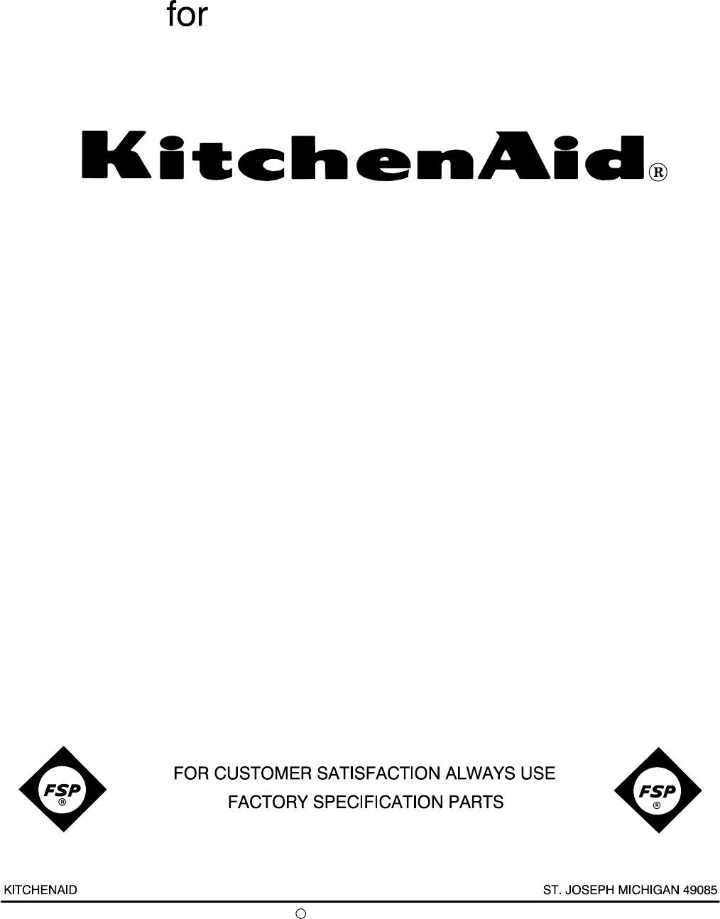 kitchenaid blender 4kfp750cr0 user guide