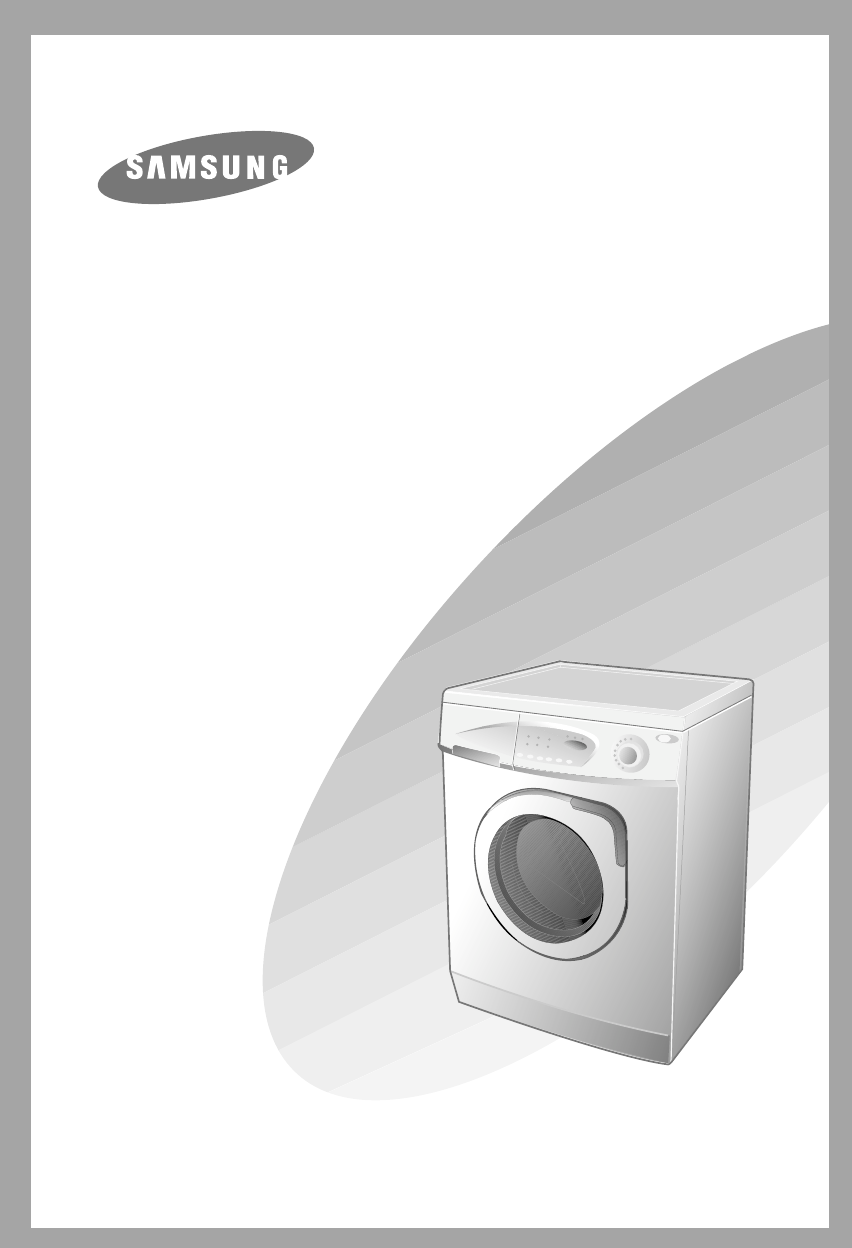 samsung washer p801 user guide manualsonline com rh tv manualsonline com samsung washing machine manual pdf samsung eco bubble washing machine user manual