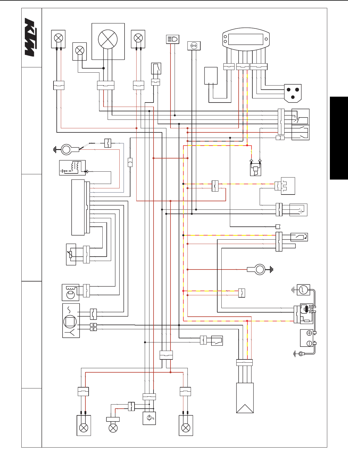 ktm freeride 250 wiring diagram wiring diagrams ktm freeride 250r wiring diagram ktm freeride 250 wiring diagram #1