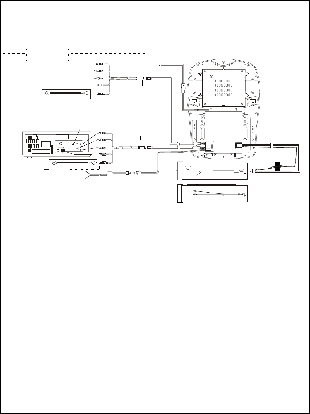 chameleon dvd player wiring diagram on