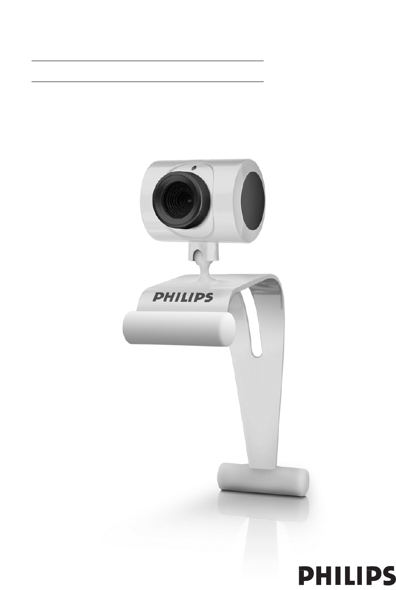 pilote web camera philips spc220nc
