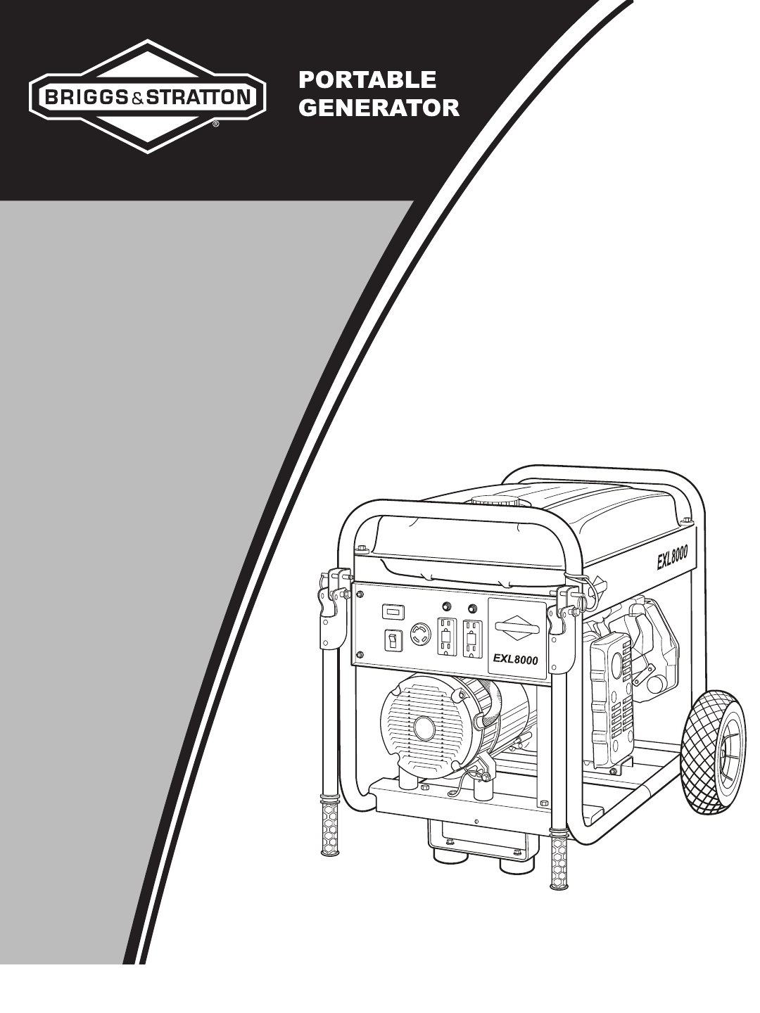 Briggs stratton portable generator 030244 02 user guide questions help is just a moment away swarovskicordoba Image collections