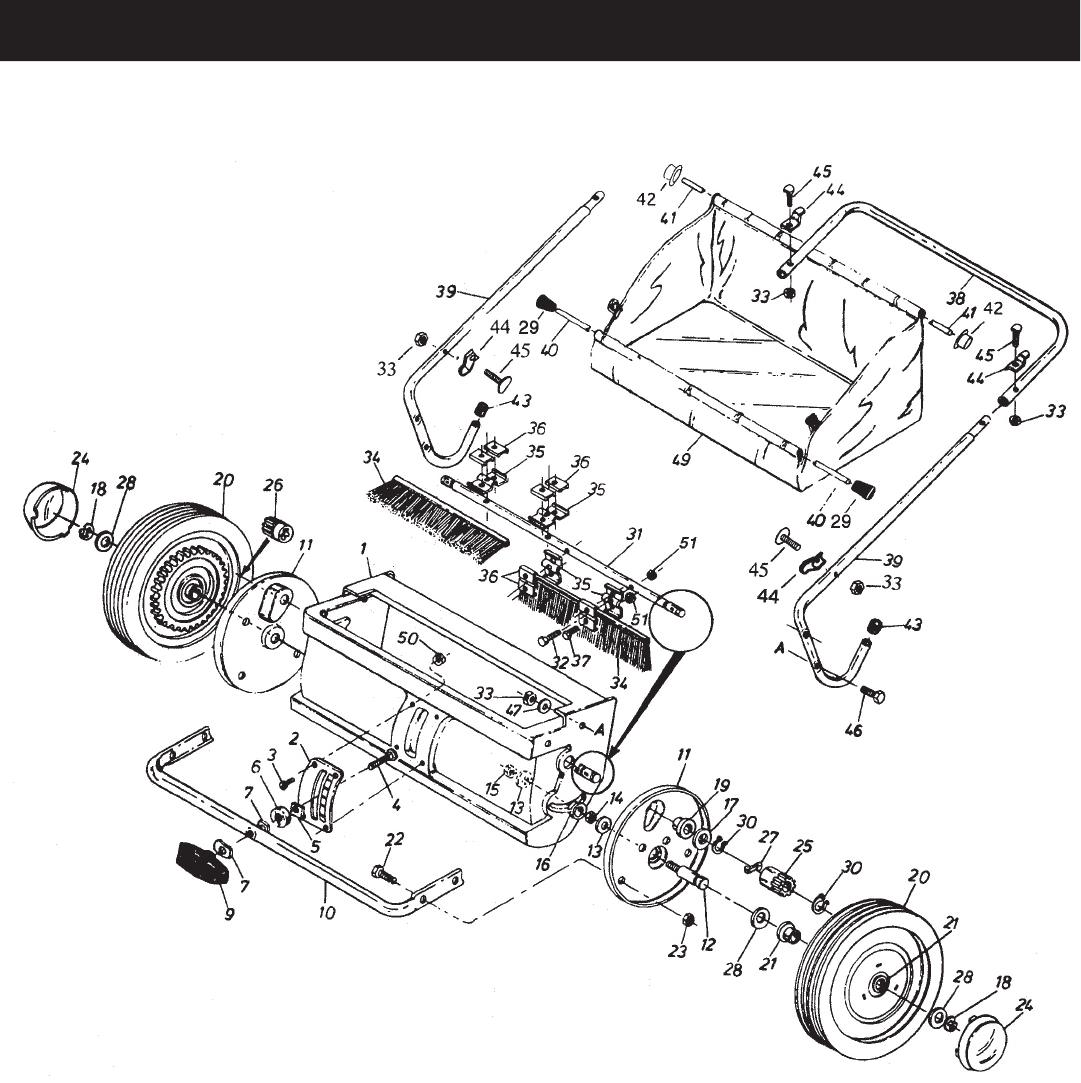 walker riding mower wiring diagram walker mower dimensions