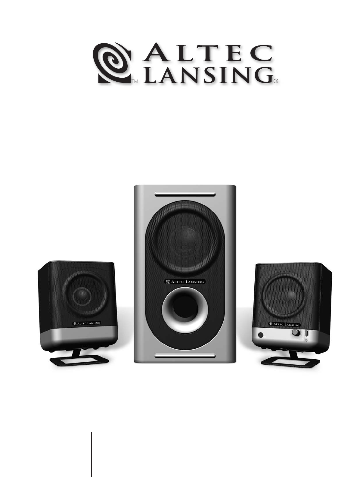 hook up lansing Altec lansing will, at its option, repair or replace any product that proves to be defective in material or workmanship sign up restore password.