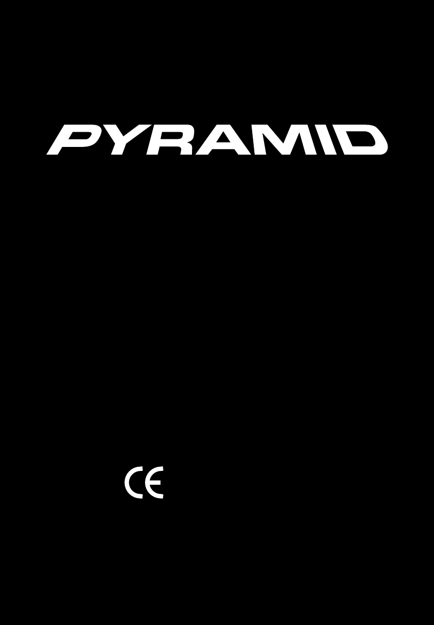 pyramid car audio car amplifier pb 610 sx user guide manualsonline com rh caraudio manualsonline com User Manual Template Instruction Manual Book