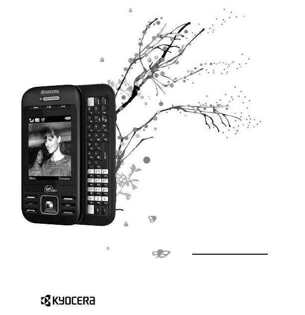 Device Support on your Kyocera Event - Virgin Mobile