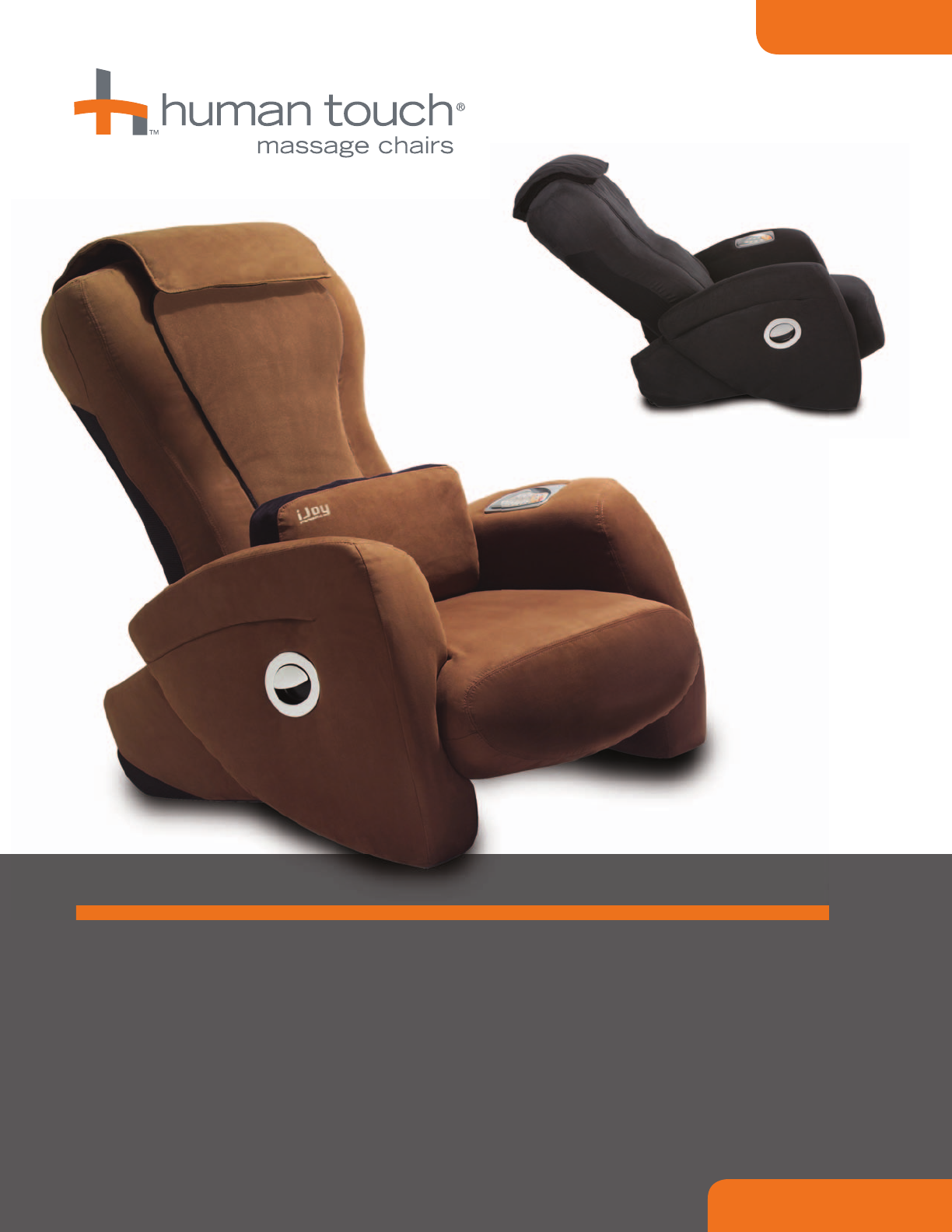 Ijoy 130 massage chair - Human Touch Ijoy 130 100 001 Wheelchair User Manual