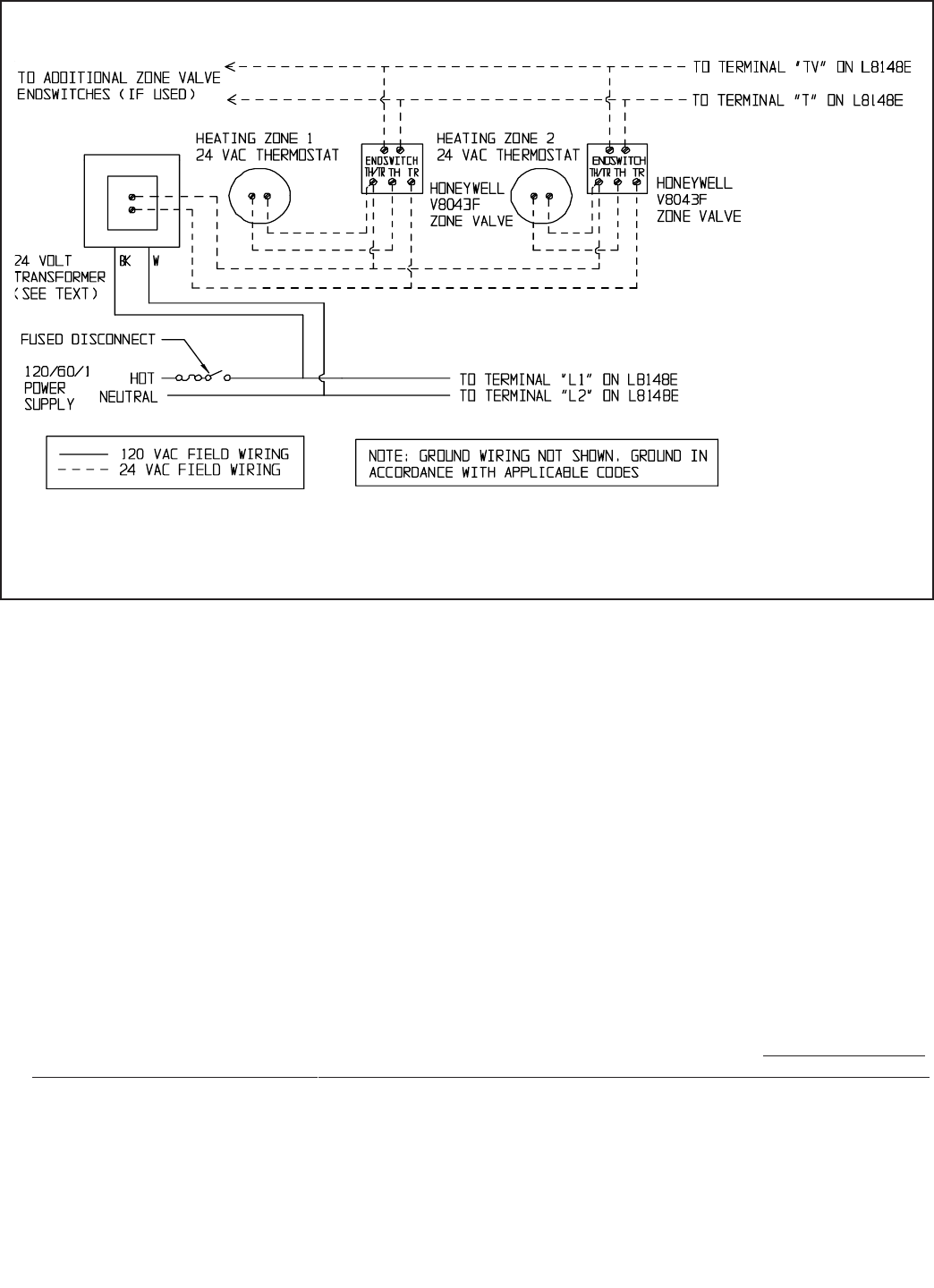 Page 21 of Crown Boiler Boiler AWI095 User Guide ManualsOnlinecom