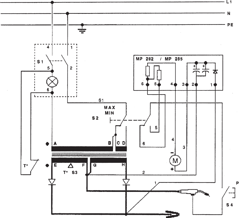 Chicago Electric Lb Winch Wiring Diagram Wiring Solutions - Chicago electric winch wiring diagram