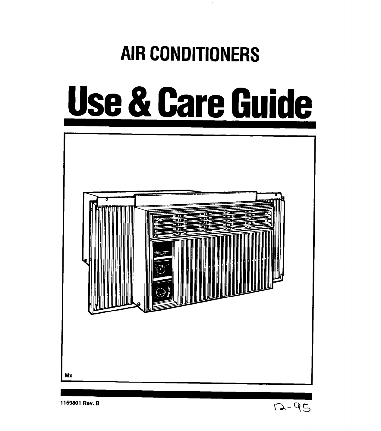 whirlpool air conditioner 1159801 user guide manualsonline com rh homeappliance manualsonline com whirlpool air conditioner manual 6th sense whirlpool air conditioner manual acp102pr3