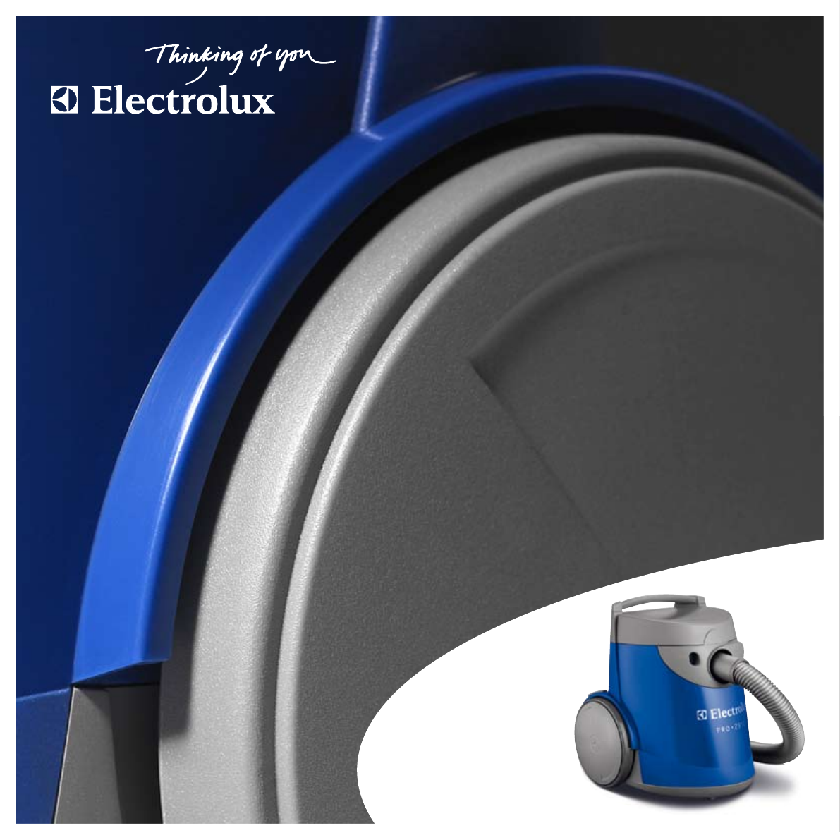 Electrolux Vacuum Cleaner Pro Z910 User Guide