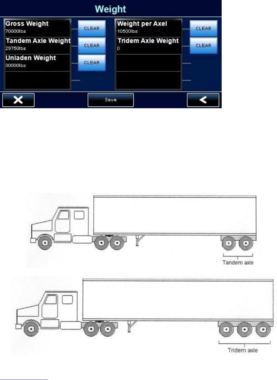 page 8 of cobra digital gps receiver 7750 plt user guide rh auto manualsonline com Cobra Navigation for Truckers Cobra 7700 GPS Model