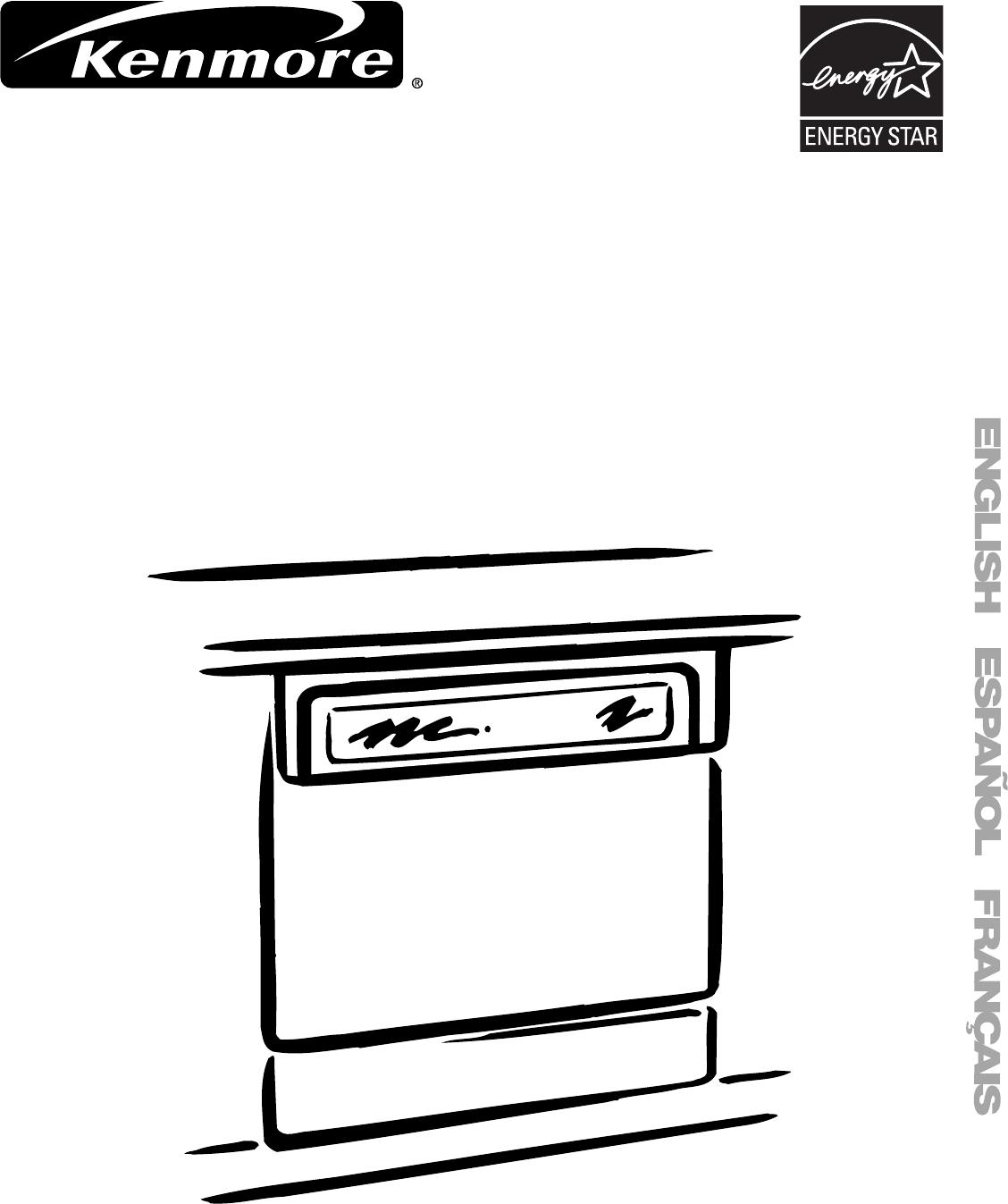 kenmore dishwasher 665.1776 user guide | manualsonline, Wiring diagram