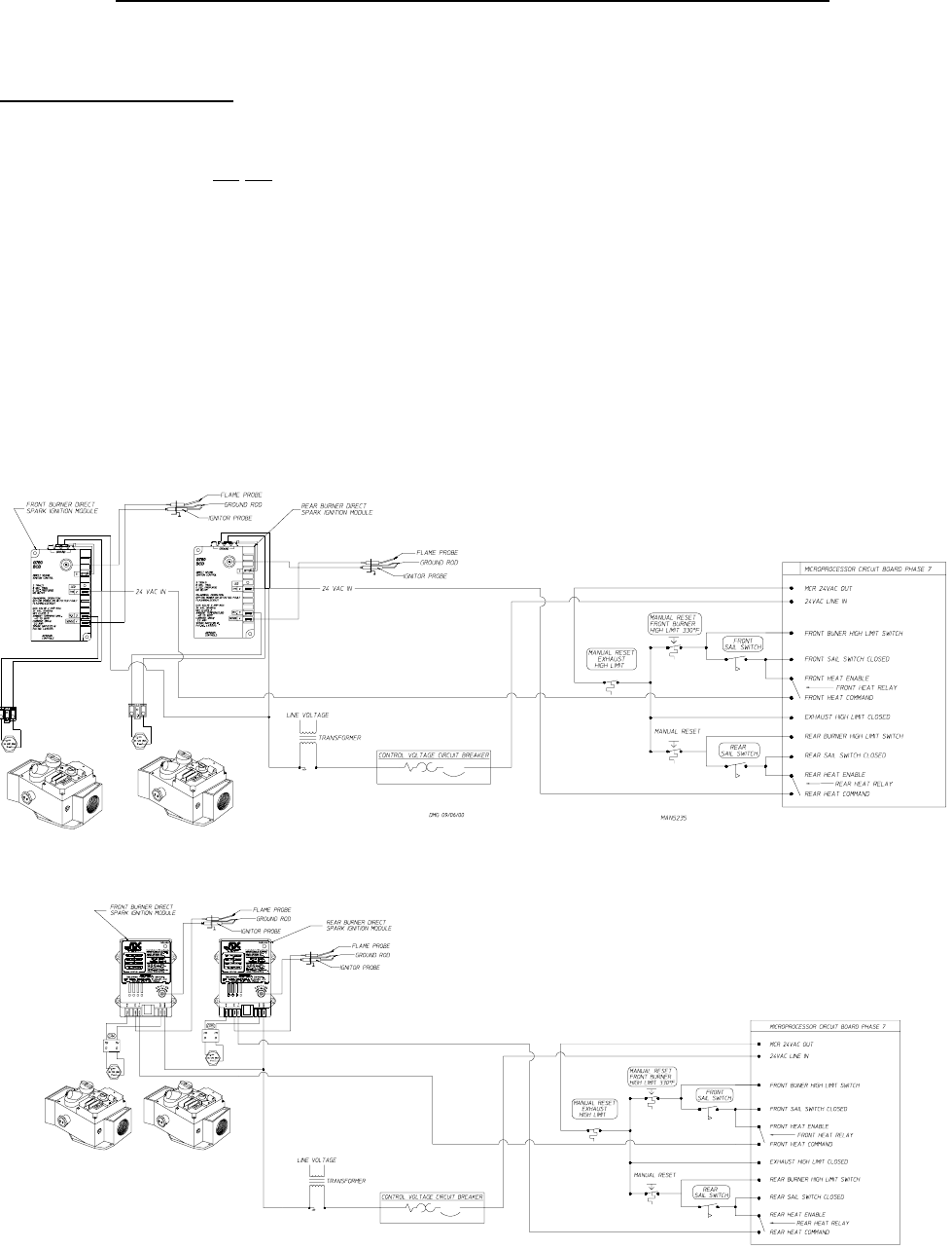 page 21 of american dryer corp clothes dryer ml 310 phase 7 user Amana Dryer Wiring Diagram at Adc 310 Dryer Wiring Diagram