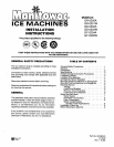 Ice Maker GY-0205W