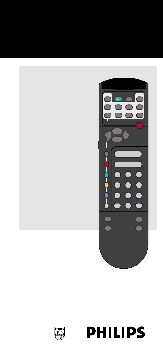 user guide for philips universal remote philips universal remote rp 421 user guide manualsonline com Philips Universal Remote Codes Philips Universal Remote Programming Guide