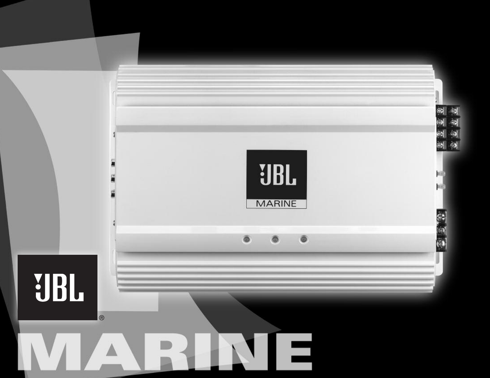 jbl stereo amplifier ma6004 user guide manualsonline com rh audio manualsonline com JBL Marine Radios with iPod JBL Mr18 Marine Radio