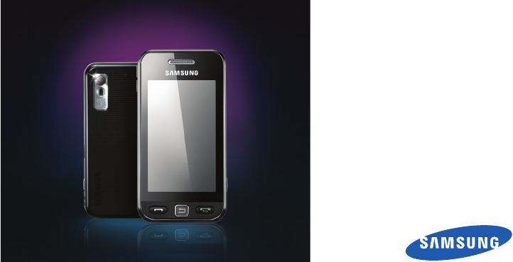 samsung cell phone gt s5230 user guide manualsonline com rh cellphone manualsonline com