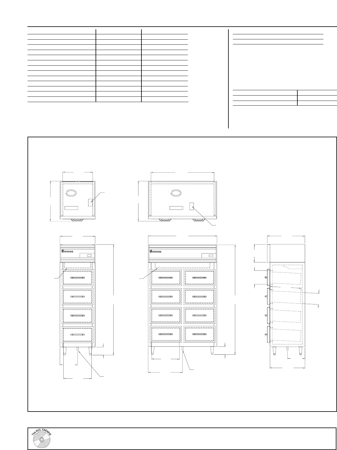 Page 2 Of Victory Refrigeration Refrigerator Rs 1n S7 Ff User Guide Wiring Diagrams Manual