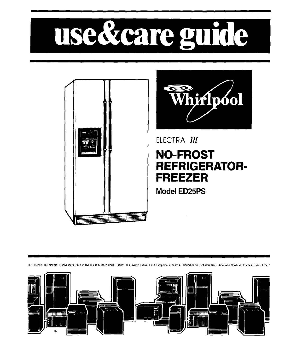 Air Refrigerator Working On Bell Manual Guide