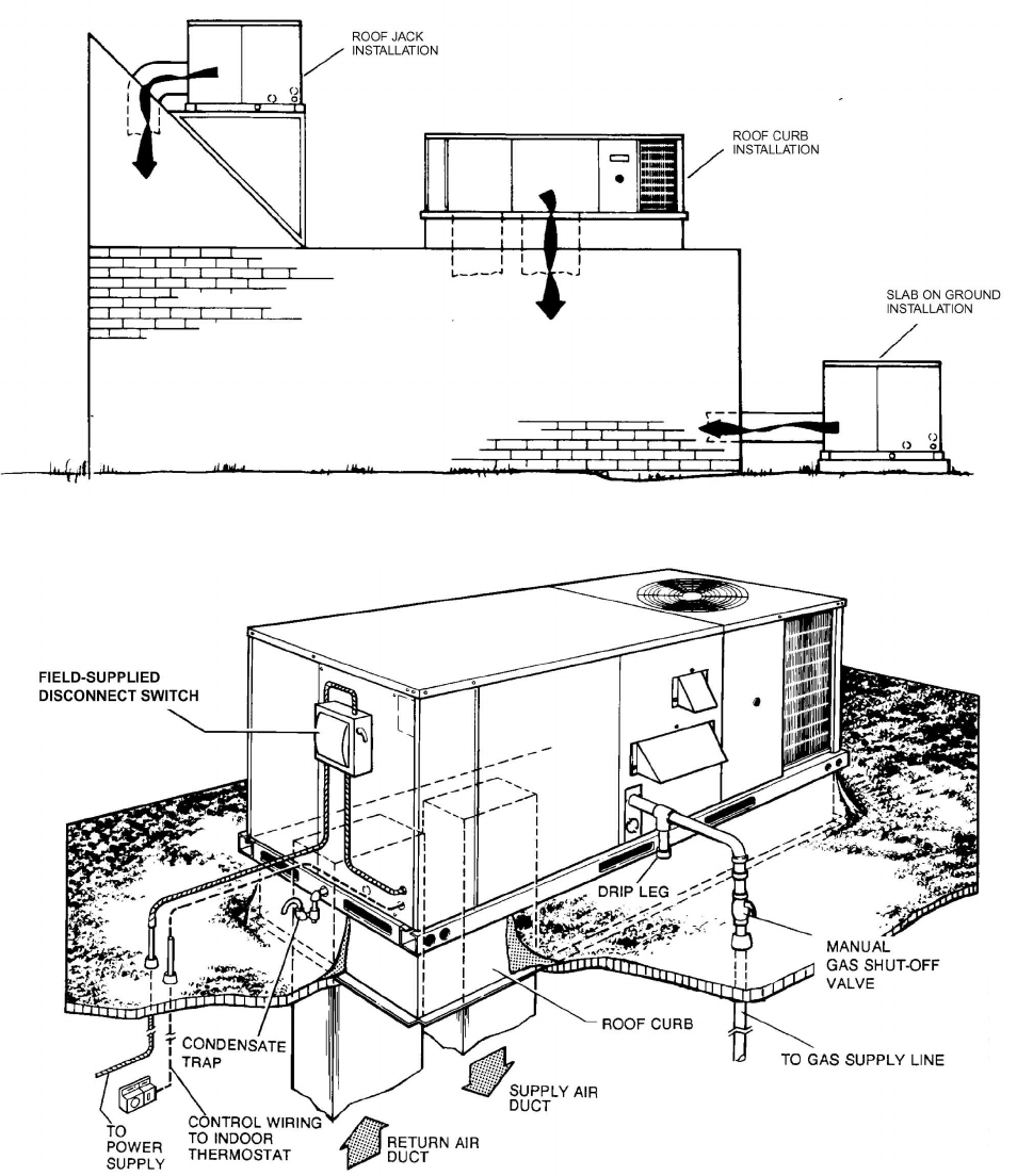 page 35 of york air conditioner dm 060 user guide