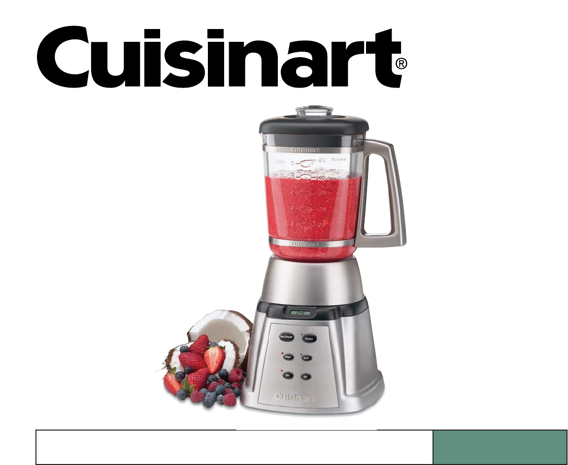 Cuisinart Coffee Maker Cleaning Light : Download Cuisinart Coffee On Demand Instruction Manual free - backuperair