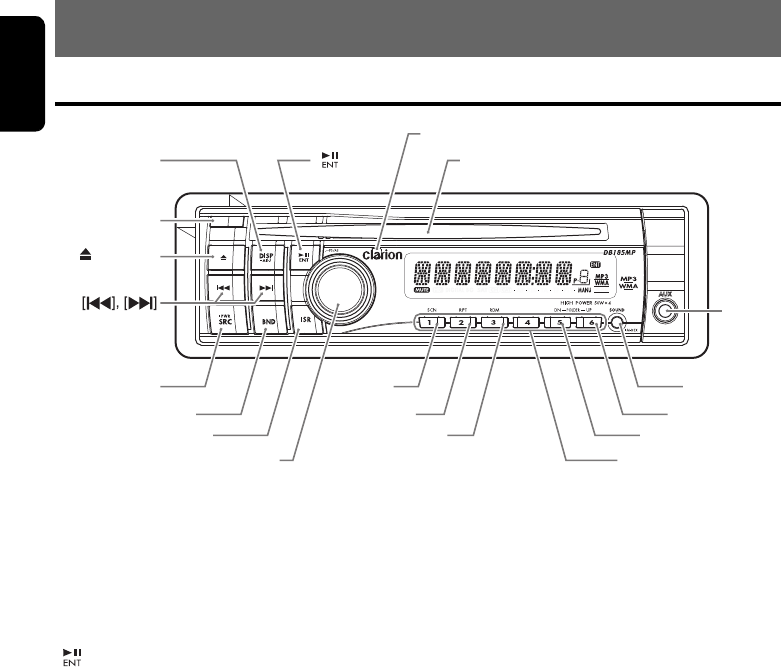 Diagrams Source · Page 6 Of Clarion Car Stereo System Db185mp User Guide Rh Caraudio Manualsonline Wiring: Clarion Duz385sat Wire Harness Diagram At Eklablog.co