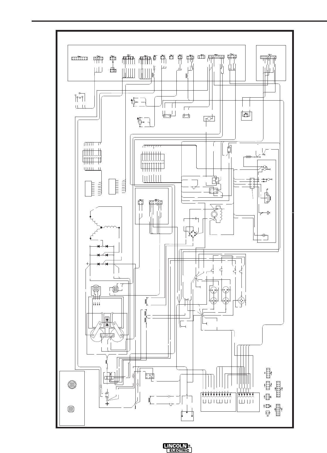 Page 45 of Lincoln Electric Welding System IM742-A User Guide |  ManualsOnline.comPower Tools Manuals - ManualsOnline.com