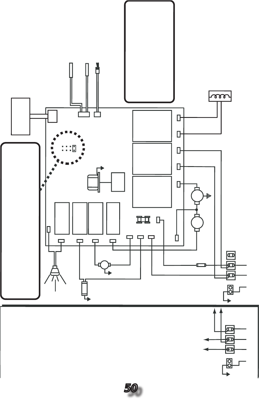 Wiring Schematic Guide : Page of jacuzzi hot tub j user guide