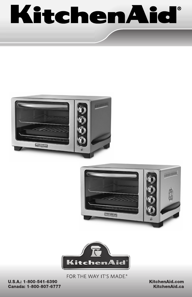 kitchenaid convection oven kco223 user guide manualsonline com rh kitchen manualsonline com kitchenaid superba oven user manual KitchenAid Oven Manual PDF