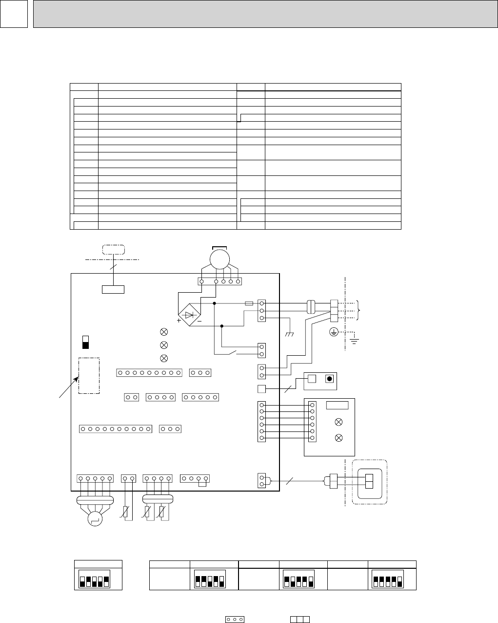Page 10 of Mitsubishi Electronics Air Conditioner PKA-A36KA4.TH User Guide | ManualsOnline.com
