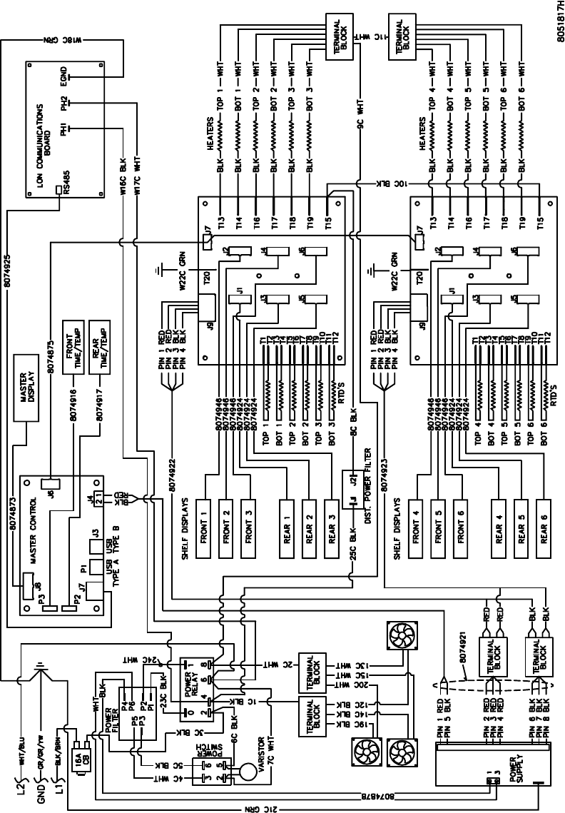 deep water well diagram imperial deep fryer wiring diagram