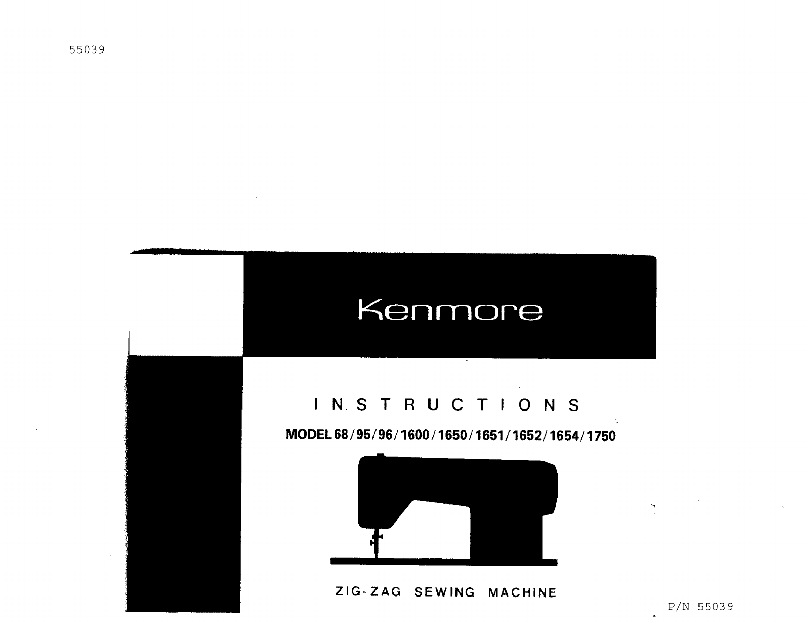 Kenmore Sewing Machine 1654 User Guide Manualsonlinecom Pedal Wiring Diagram
