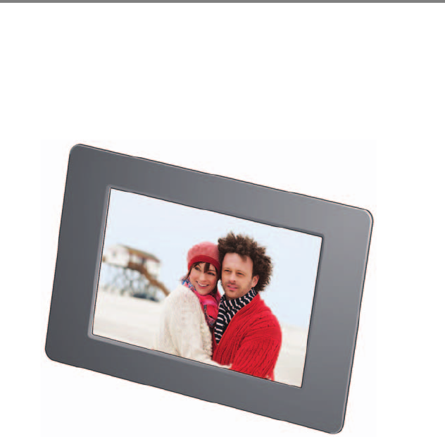 Kodak Digital Photo Frame P86 User Guide | ManualsOnline.com
