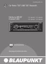 blaupunkt car stereo system 420 bt user guide manualsonline com rh caraudio manualsonline com Car Amp Wiring Diagram Car Amp Wiring Diagram