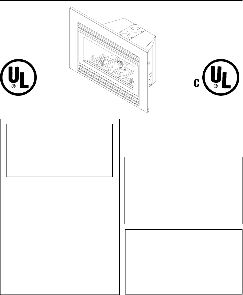 heat u0026 glo lifestyle indoor fireplace at zc user guide
