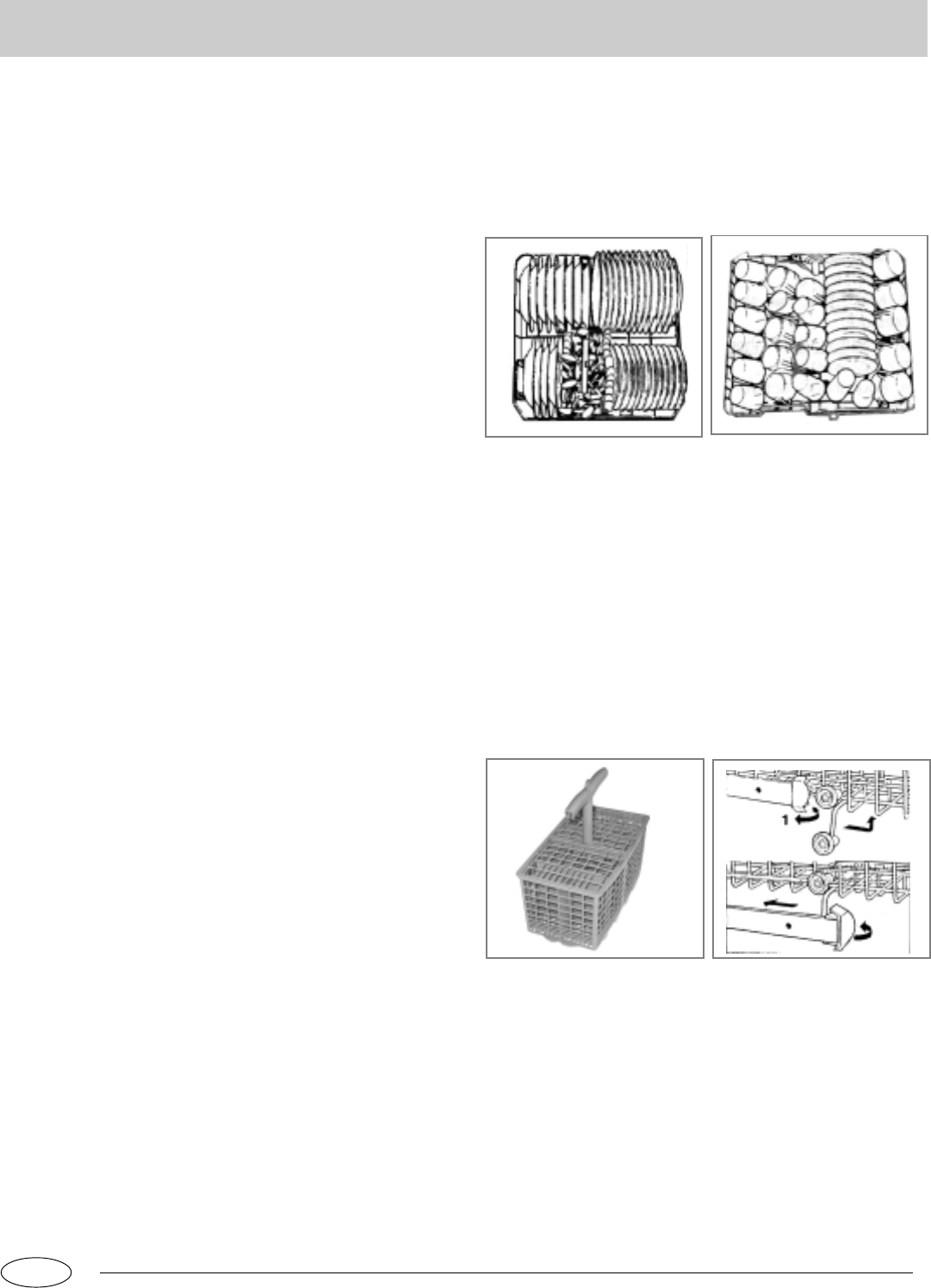 page 5 of haier dishwasher hdw101wh user guide manualsonline com rh kitchen manualsonline com Haier Dishwasher HDP18PA Model Haier Dishwasher Diagram