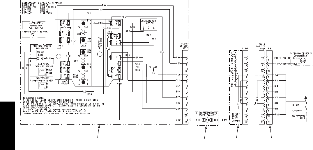 page 35 of carrier air conditioner 50tc user guide manualsonline com rh homeappliance manualsonline com Wiring Diagram Symbols Light Switch Wiring Diagram