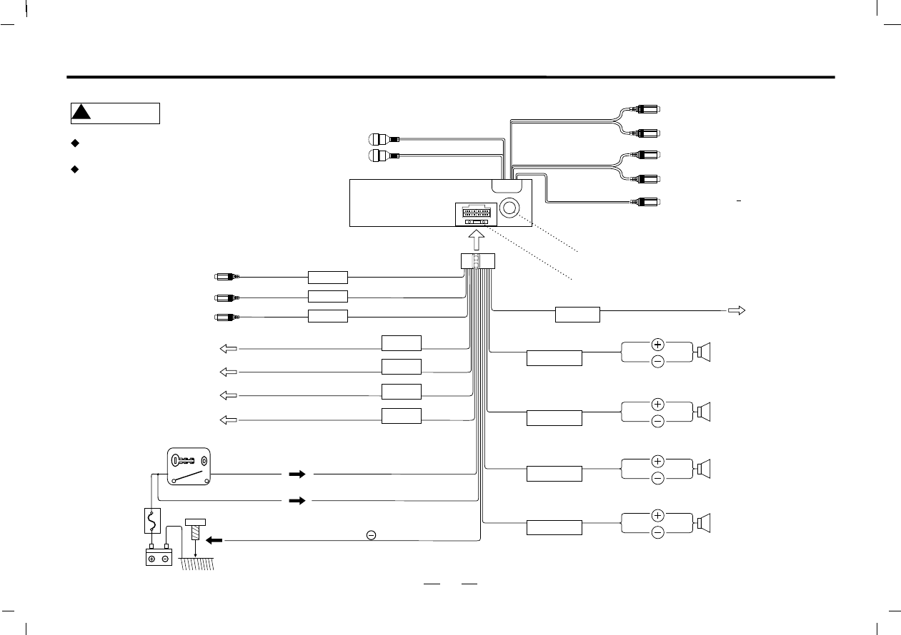 b2eb1489 473f 4213 a416 31765ef07567 bg5 page 5 of xo vision car video system xo1915bt user guide xo vision wiring diagram at webbmarketing.co