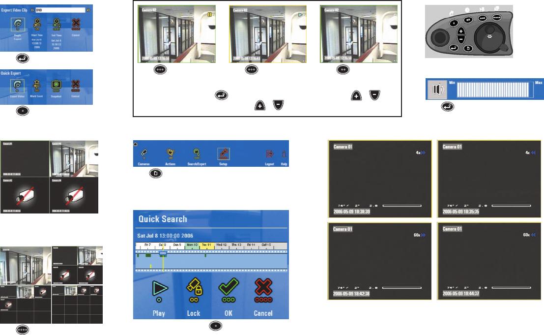 page 2 of pelco dvr dvr5100 user guide manualsonline com rh tv manualsonline com