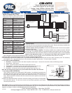 pac landscape lighting c2r chy4 user guide manualsonline com pac c2r chy4 landscape lighting user manual page 1