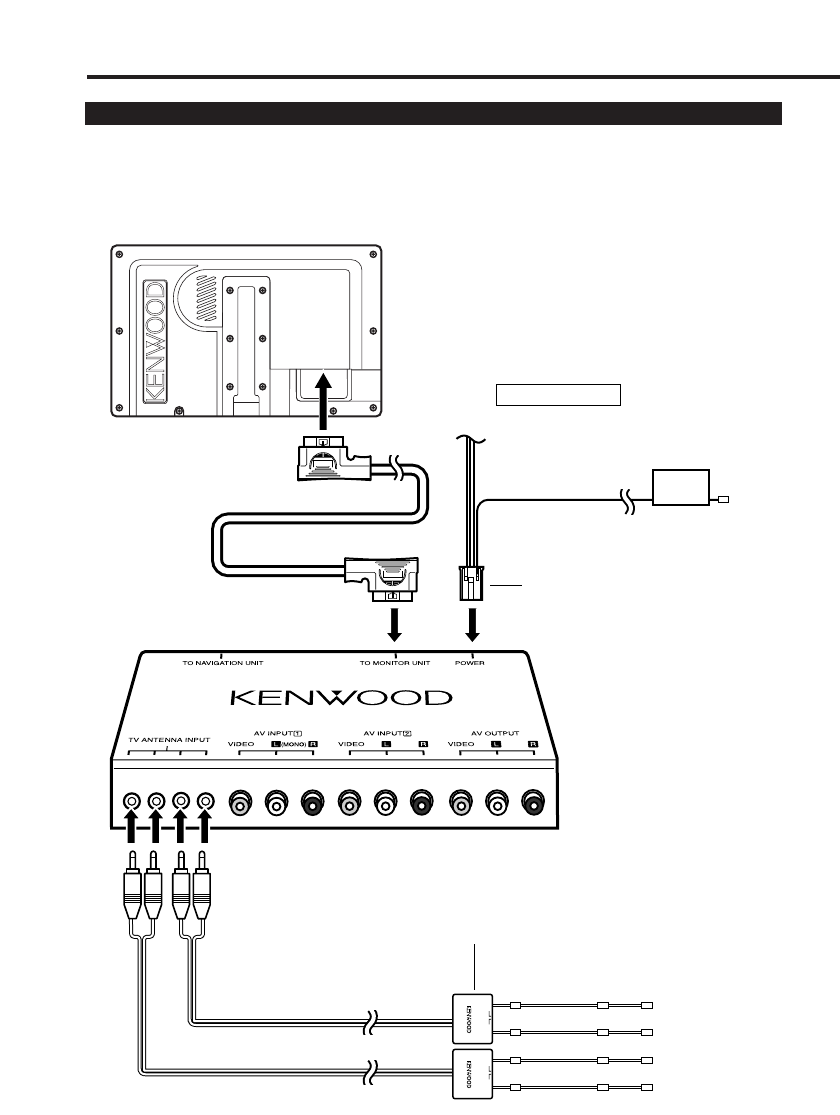 Page 4 of kenwood car satellite tv system ktc v800p user guide installation sciox Gallery
