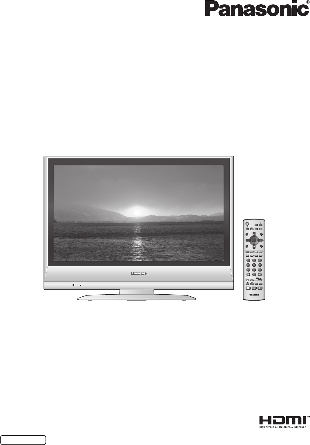 "panasonic flat panel television tx 23lx60a user guide rh tv manualsonline com Panasonic 50"" Plasma Panasonic HDTV 1080I Troubleshooting"