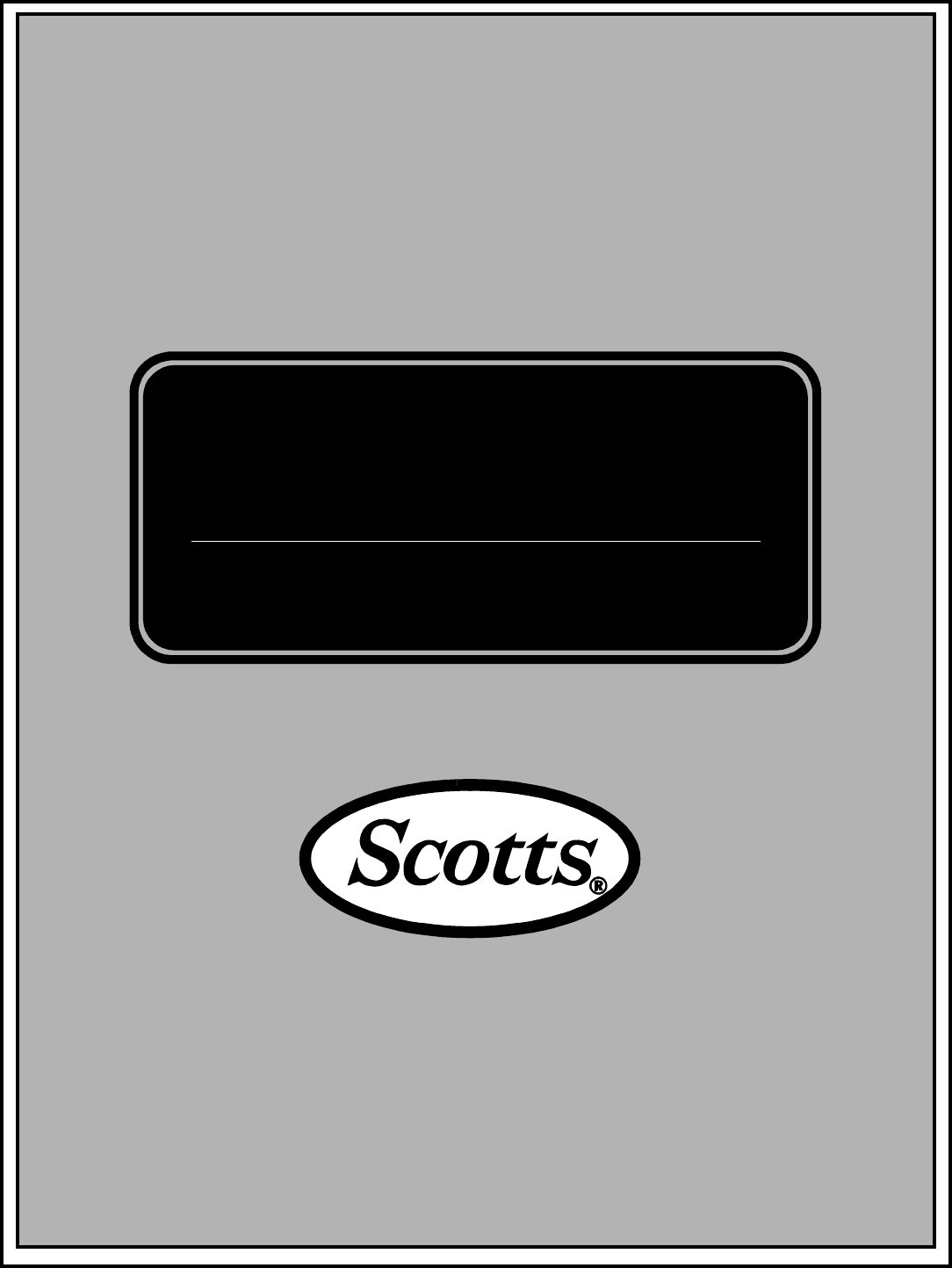 Scotts Lawn Mower S2546 User Guide Manualsonlinecom Wiring Diagram