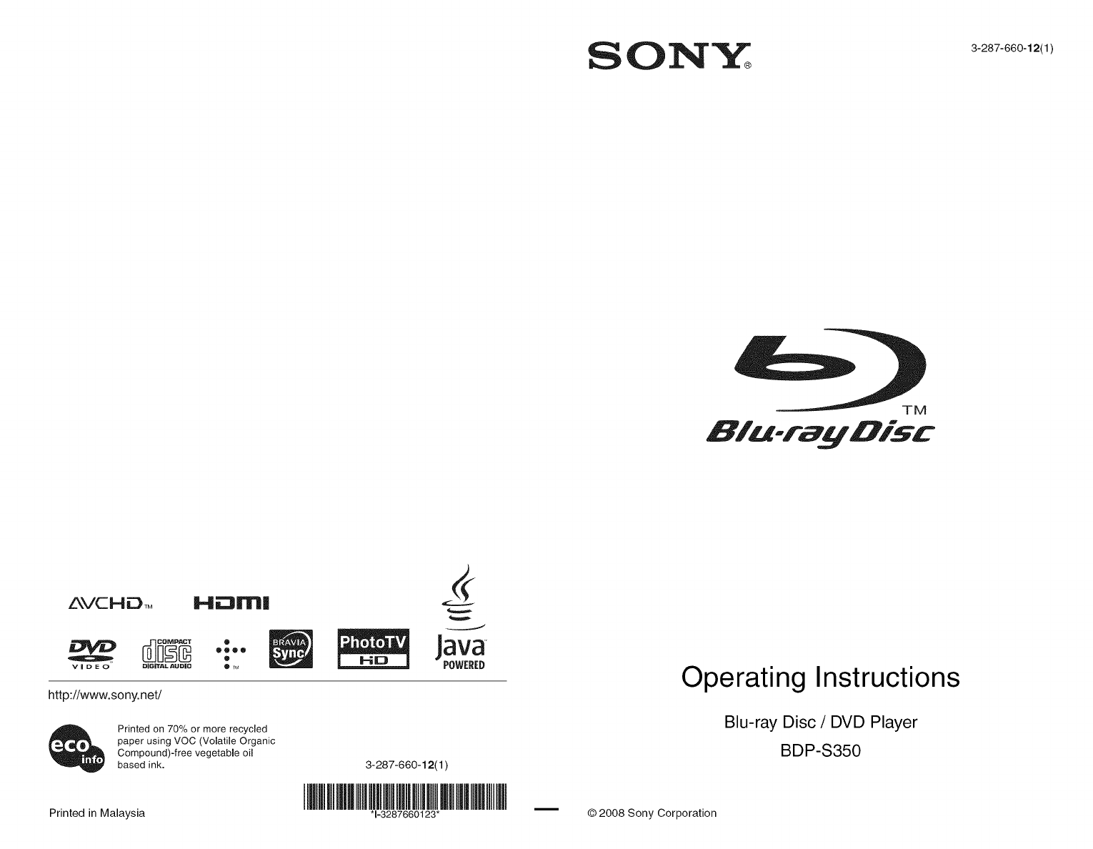 sony blu ray player bdp s350 user guide manualsonline com rh tv manualsonline com sony blu ray player bdp s350 manual sony blu ray bdp s360 manual online