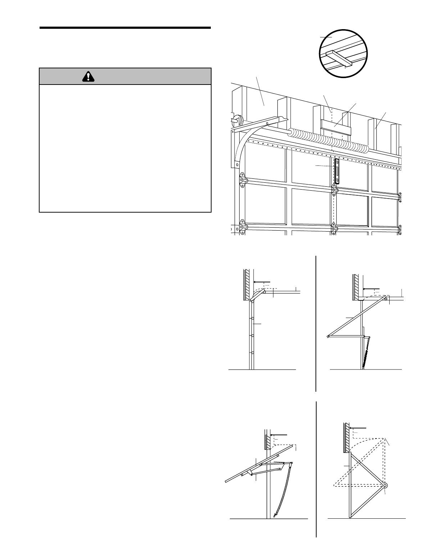 page 8 of chamberlain garage door opener 2255