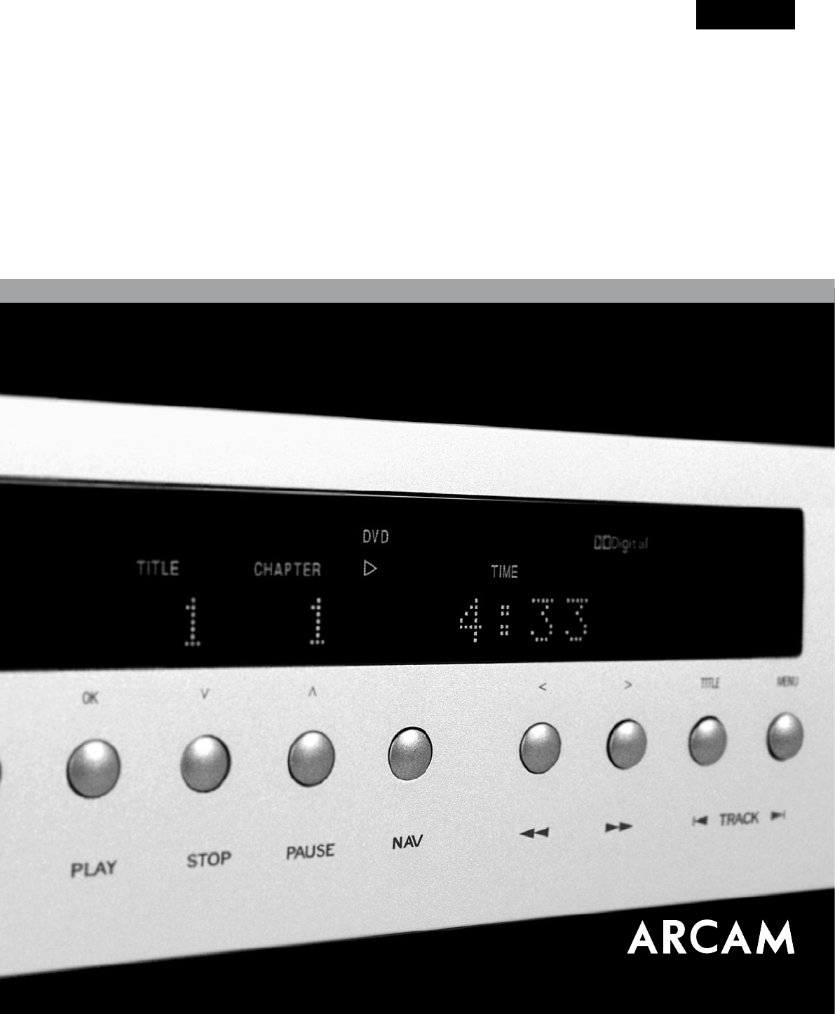 arcam dvd player dv137 user guide manualsonline com rh tv manualsonline com