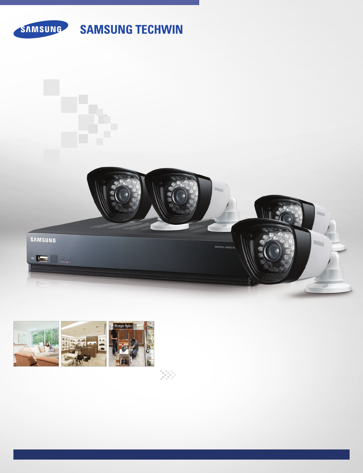 samsung home security system sdr3100 user guide manualsonline com rh manualsonline com Samsung Security Cameras Samsung Security Camera Packages