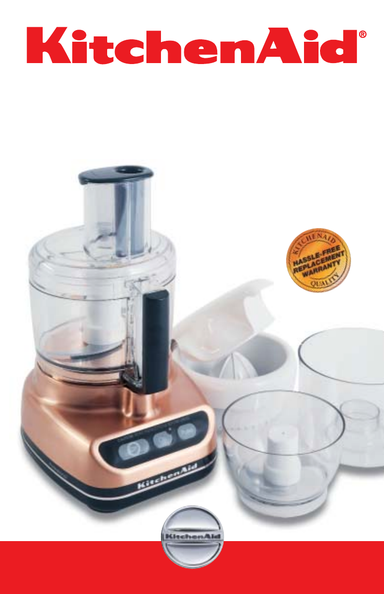 Incroyable PROFESSIONAL 670 U0026 690. 11 CUP. FOOD PROCESSOR. INSTRUCTIONS AND RECIPES